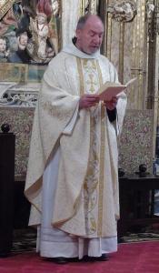 Miguel Muñoz Vila, Prior.